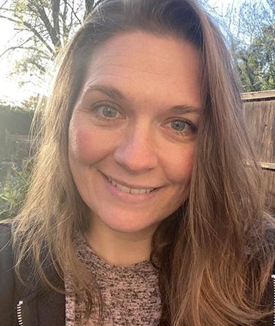 Jenny Dodd - Customer Service Executive